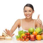 Bị trào ngược dạ dày thực quản nên ăn gì?