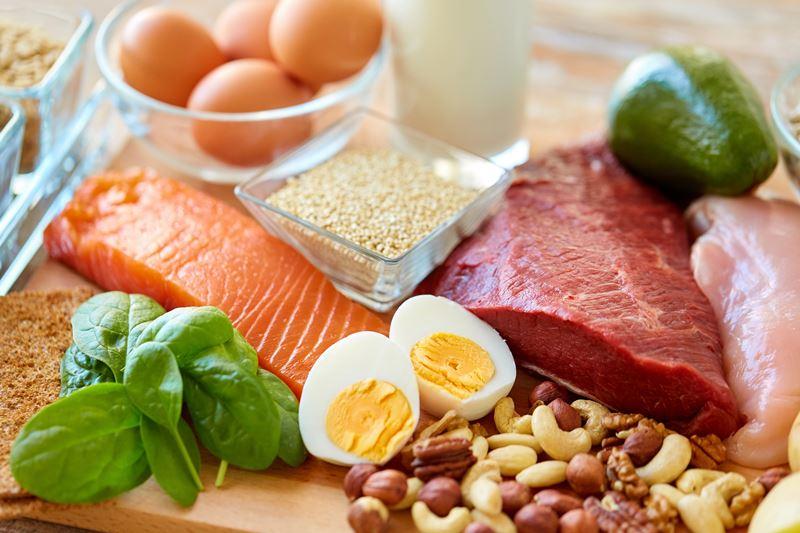 Lý giải tại sao chế độ ăn uống lại cần thiết trong điều trị bệnh ...