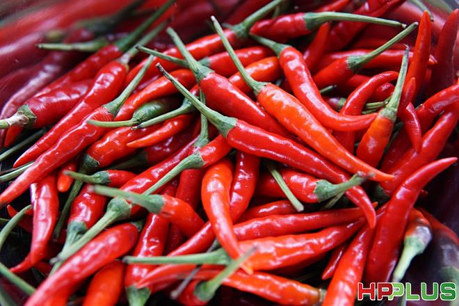 Lý do nên ăn ớt - VnExpress Sức khỏe