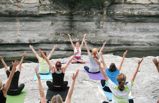 Hít thở Bài Tập Yoga Chữa Bệnh Dạ Dày Nhanh Hiệu Quả