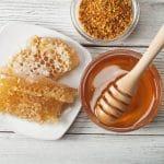 Mật ong giải pháp hiệu quả cho dạ dày của bạn
