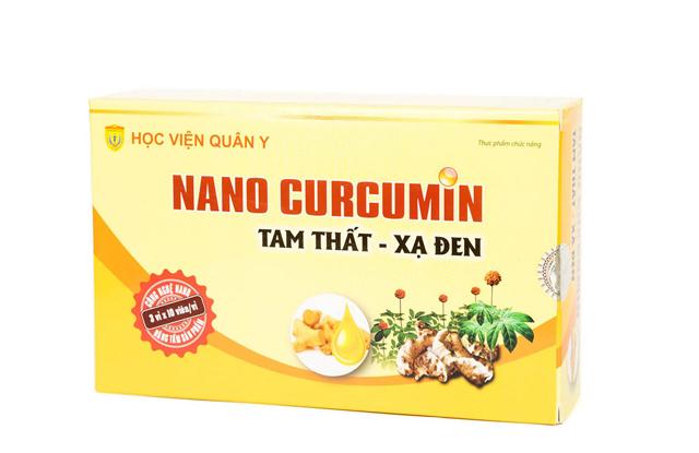 cong dung thuoc nano cucurmin tam that xa den