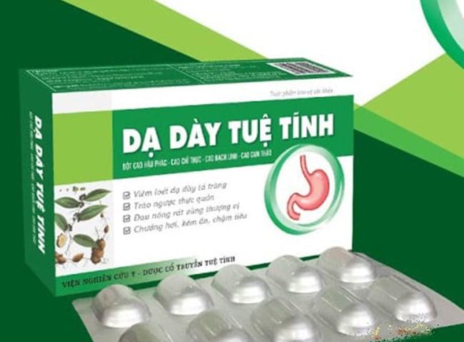 da day tue tinh