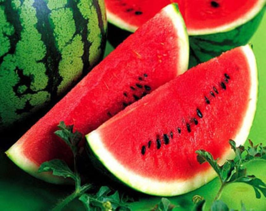 13 điều nên biết khi biết ăn dưa hấu - KhoaHoc.tv
