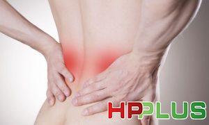 Đau dạ dày xuyên lưng là bệnh gì ?