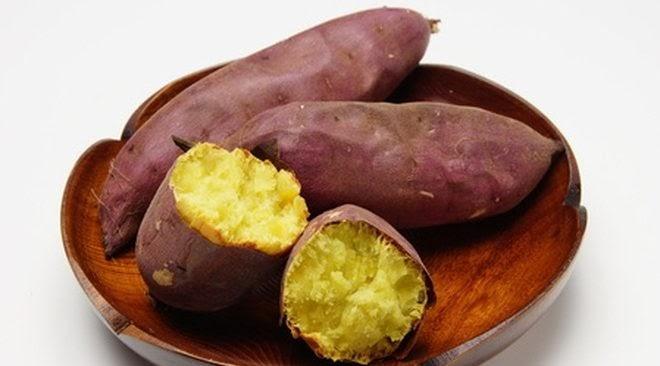 Đau dạ dày ăn khoai lang có được không? - Việt Nam Forestry