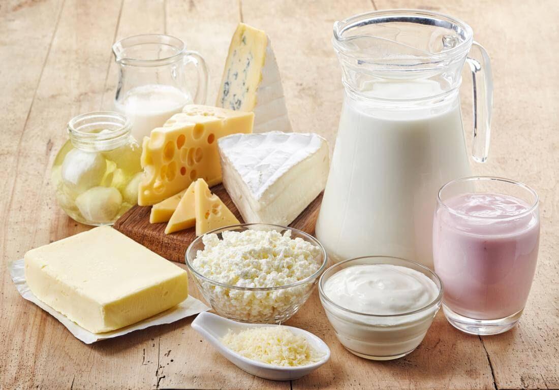 Thực phẩm lợi sữa sau sinh - mẹ thuộc nằm lòng để con khỏi khát ...