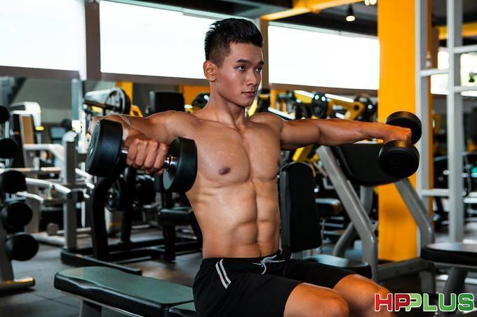 Bệnh dạ dày nặng không nên tập cơ bụng