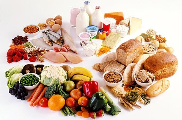 Chế độ ăn tăng thể lực cho người ung thư – Thực phẩm chức năng nội ...