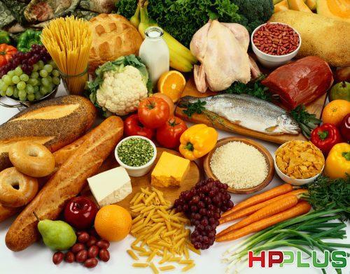 Gợi ý các thực phẩm tốt cho người có triệu chứng trào ngược dạ dày ...