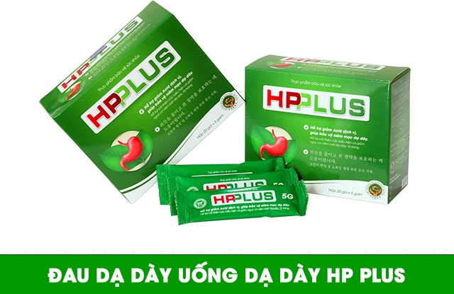 dau da day uong da day hp plus