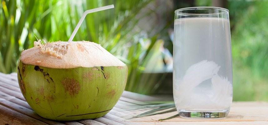 Viêm loét dạ dày nên uống nước dừa không? | Curmin22+
