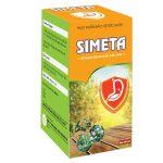 Simeta - Giải pháp hỗ trợ giảm đau dạ dày, ợ hơi, ợ chua