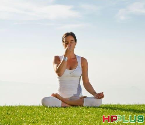 Chữa bệnh dạ dày bằng tập Yoga - cách đơn giản mà hiệu quả không ngờ