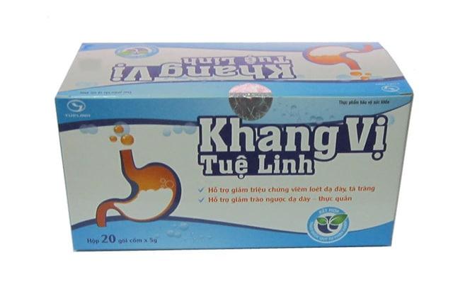 Khang Vị Tuệ Linh