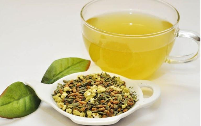 Uống trà gạo khi đau dạ dày kết hợp với tiêu chảy