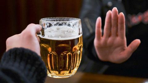 Bộ Y tế: Uống rượu bia không có ngưỡng nào là an toàn