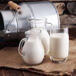 Hướng Dẫn Nấu 2 Món Cháo Nguyên Liệu Chính Là Sữa Tươi