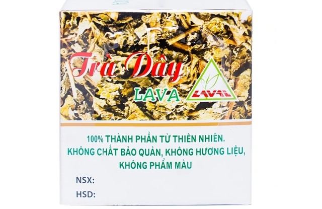 thanh phan tra day lava