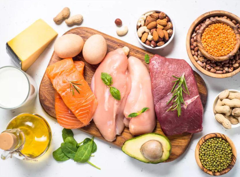 thuc pham nhieu protein cho nguoi viem da day dai trang