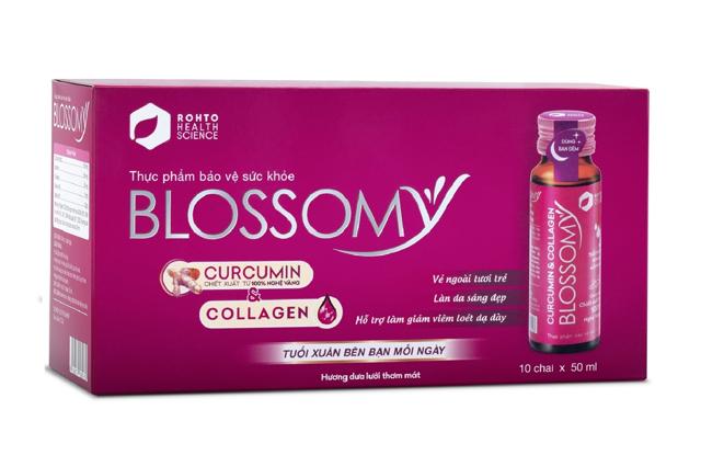 Thuốc dạ dày Blossomy
