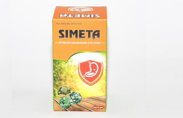 Simeta