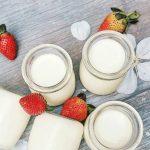 Đau dạ dày có nên ăn sữa chua hay không?