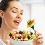 Khi bị viêm loét dạ dày bạn nên ăn gì ?
