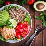 Bật mí thực phẩm dành cho người viêm dạ dày