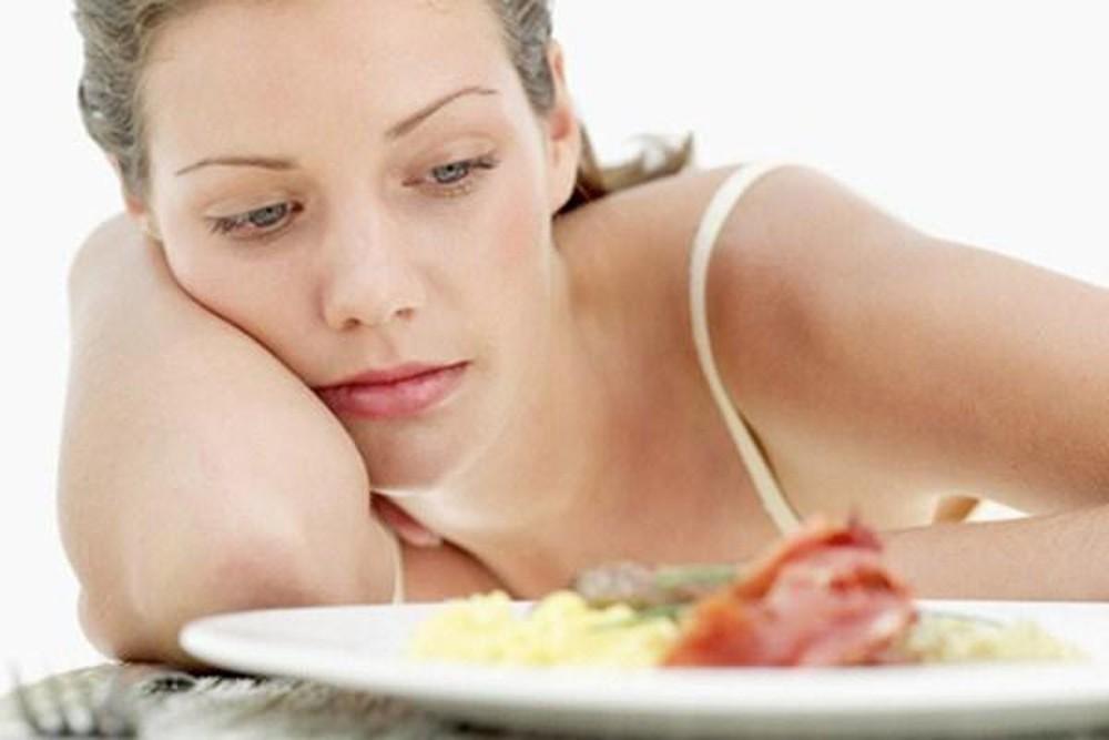 Thường xuyên nhịn ăn sáng và thức khuya - thói quen phá hủy sức ...