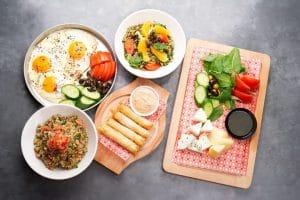 Bị bệnh dạ dày nên ăn gì để nhanh chóng khỏi bệnh